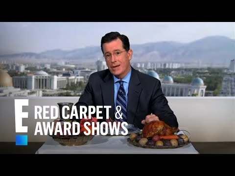 Download Youtube: The People's Choice for Favorite Late Night Talk Show Host is Stephen Colbert
