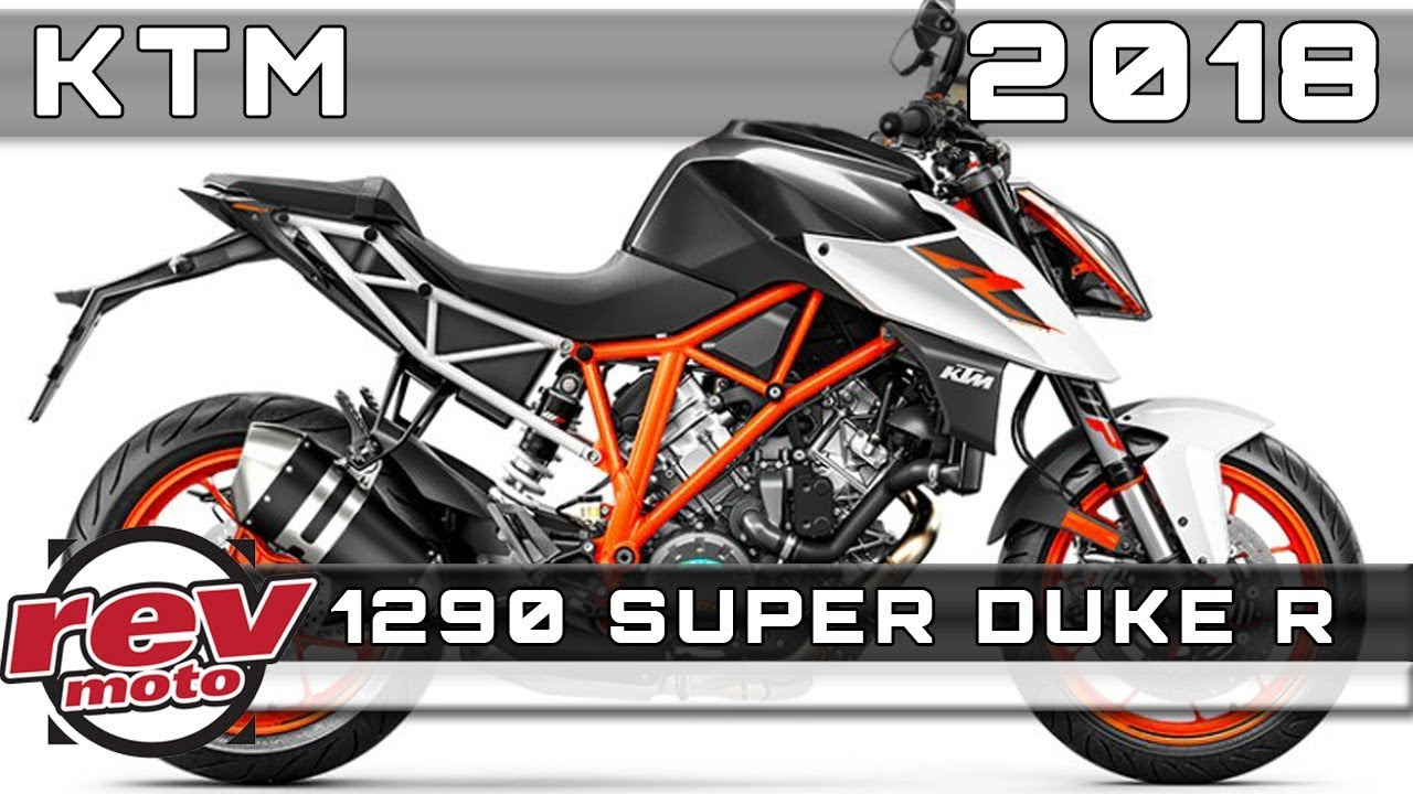 2018 ktm super duke. exellent ktm 2018 ktm 1290 super duke r review rendered price release date on ktm super duke