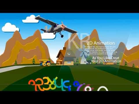 Design & Animation Services | 2d & 3D ANIMATION | Corporate Video  |The KR Design Studio