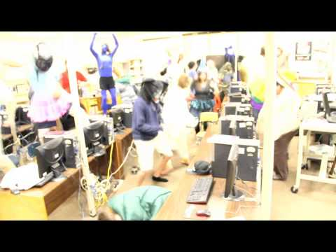 William Blount High School Harlem Shake (Pritchard Edition)