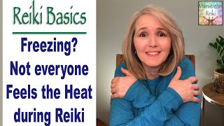 Not Feeling the Reiki Heat like Others Do?