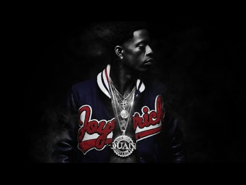 Rich Homie Quan - Late Nights Early Mornings