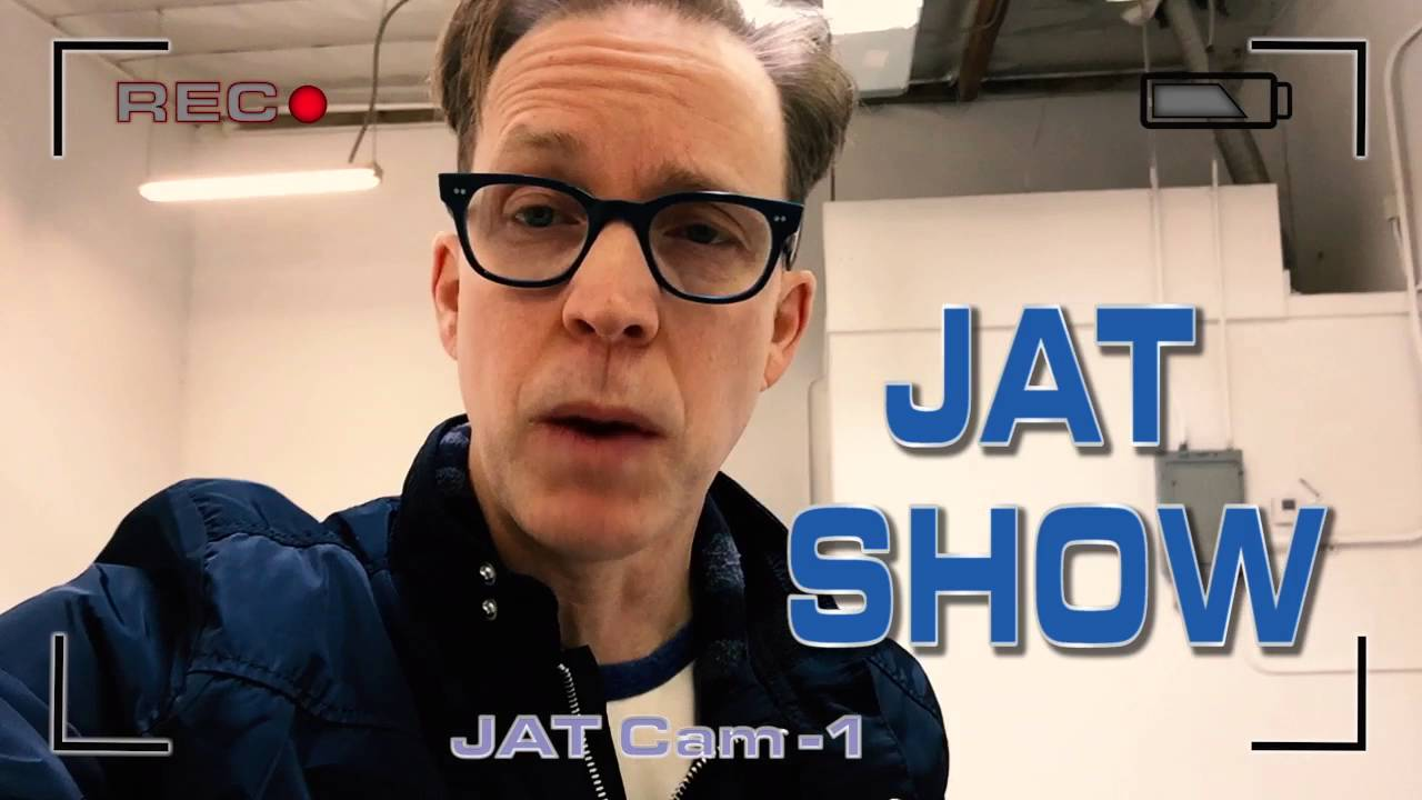 James arnold taylor ratchet