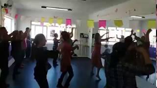 Zoe Dance na Festa da Colheita 2017