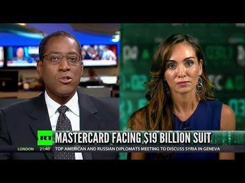 [676] MasterCard, Wells Fargo face massive fraud allegations