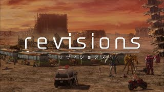 TVアニメ「revisions リヴィジョンズ」TVSPOT EDver.