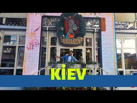 Eshak | Restoranlar | Ukrayna - Kiev