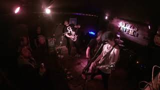 Brofx covering Nofx at Duffy's Tavern, Toronto on Saturday December...