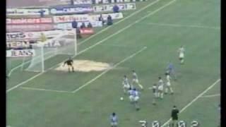 Napoli Juventus 1-0 1985-86