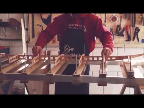 David Weber Surfboards - Part I