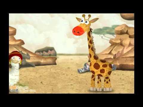 AP World History Andes Llama and Zheng He Giraffe