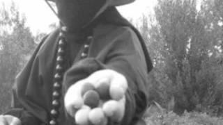 Ninja 忍者-間者 Authentic tools (Smoking beads 数珠)