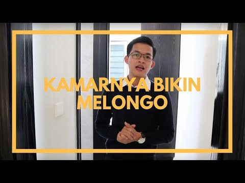 Review Rumah Mewah Harga 3,5 Milyar di Jakarta Timur
