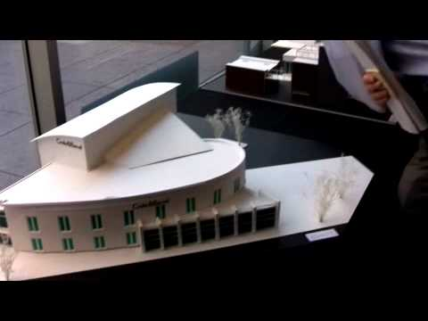 Chicago Architecture Foundation-Gala Video 2011