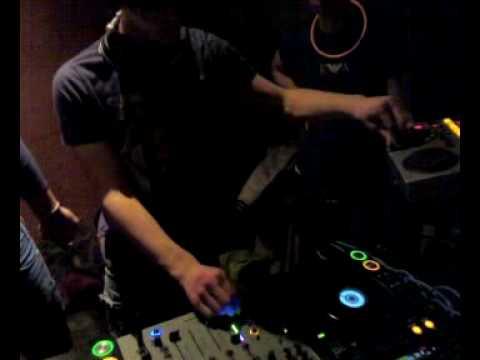 ANDREW & FEDEX@Patio Club 21 febbraio 2009