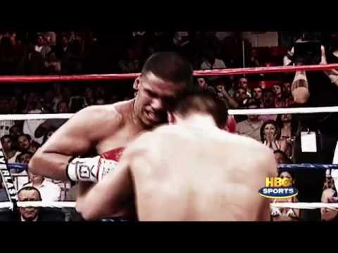 HBO Boxing: Juan Diaz's Greatest Hits (HBO)