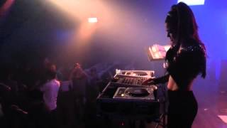 Live Show DJ Thuy Khanh 2013  New Diamond Club  Houston