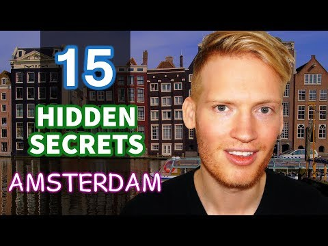 15 Hidden Secrets & Best Places In Amsterdam