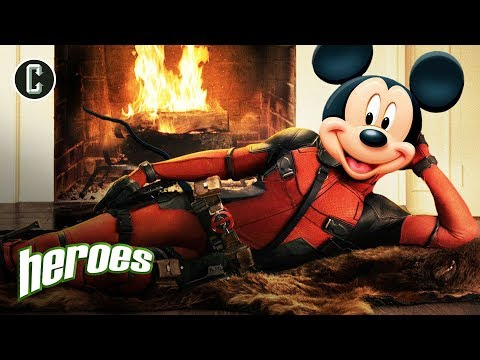 Disney Back In Talks To Purchase 21st Century Fox - Heroes