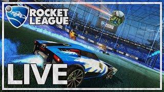 Live – Rocket League – Wyrwać się zChallenger 1