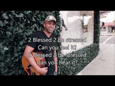 Coffey Anderson - 2 Blessed 2 Be Stressed (lyrics)