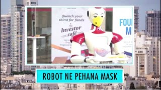 Special Robots Of Kerela | 9XM Newsic | Work From Home Special