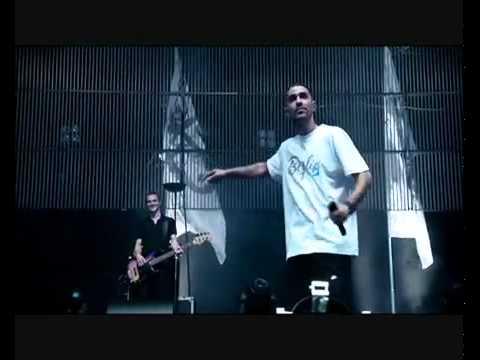 Bushido - Intro - Gangsta - Paragraph117 (Live)