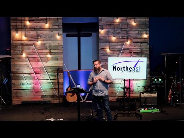 Northeast Christian Church Live-Beyond the 52 Week 1