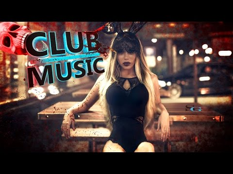 New Best Halloween Club Dance Music Remixes Mashups 2016 - CLUB MUSIC
