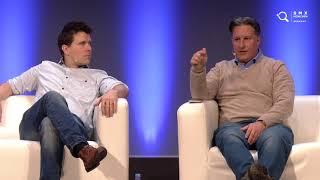 SMX 2017: Wenn das iPhone retro ist: Ein Blick in die futuristische Marketing World