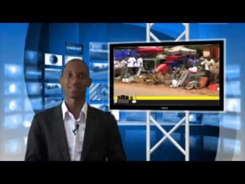 Le Ministre Iba N'Diaye a crée SITA