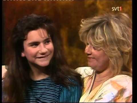 """Lena Nyman i """"Här är ditt liv"""" del 3"""