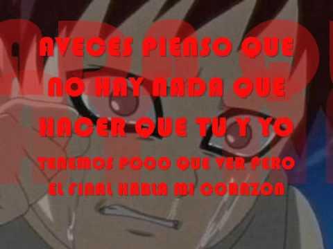 ★GRUPO YOGA★HABLA CORAZON ★PRIMICIA 2011( LETRA )
