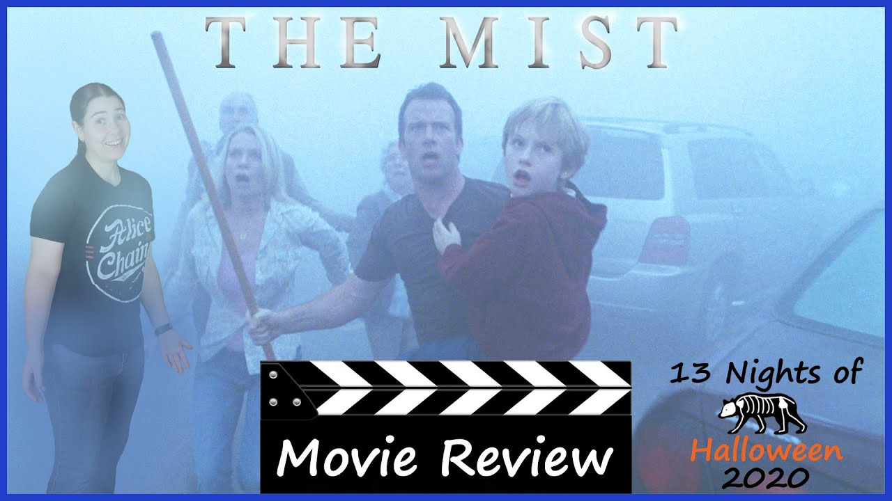 Download The Mist (2007) - Movie Review