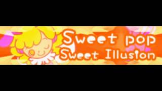 Sweet pop 「Sweet Illusion LONG」