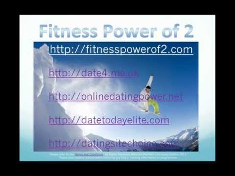 Dating Online For Your Ideal Partner With Fitness Power of 2