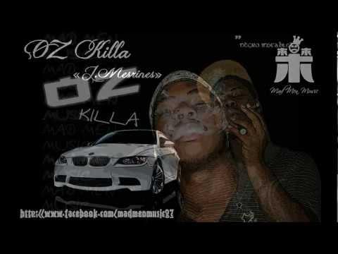 OZ Killa - J.Mesrines [2012] (AudioClip)...