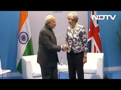 Vijay Mallya Case: PM Modi Seeks UK PM's Help On 'Escaped Offenders'