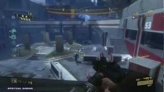 Halo 3 ODST Firefight Gameplay HD