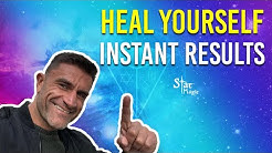 [POWERFUL] FREE Star Magic Distance Energy Healing (Jerry Sargeant) Energy Healing 101