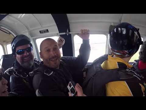 Skydive Tennessee Susan Killebrew