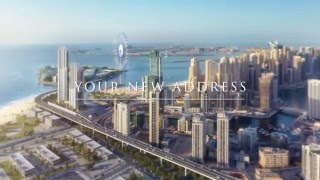 52I42  Fifty Two Forty Two Emaar Tower Dubai Marina