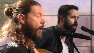 "06.10.2015 Volle Kanne - Rea Garvey ""Armour"" live und unplugged"