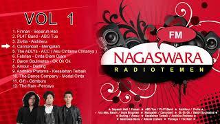 12 Lagu Keren, Album NAGASWARA Radiotemen Vol. 1