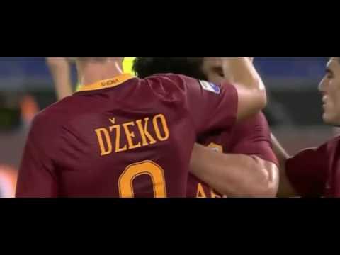 Mohamed Salah hattrick vs Bologna 6/11/2016 - هاتريك محمد صلاح ضد بولونيا Mp3