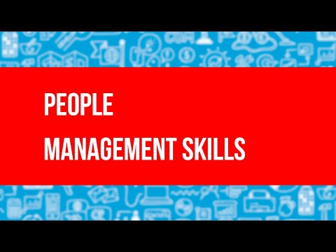 People Management Skills