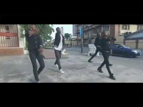 OLAMIDE UPDATE OFFICIAL DANCE VIDEO