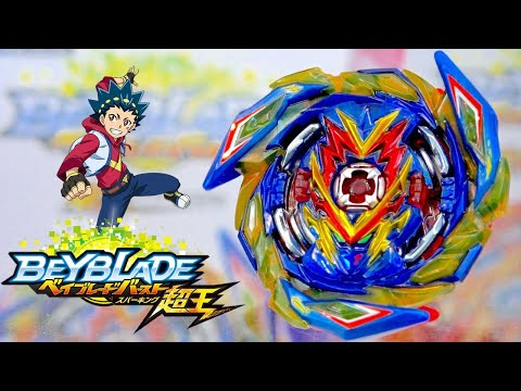 Brave Valkyrie Evolution' 2A Booster Unboxing & Test Battles! | Beyblade Burst Sparking/Superking