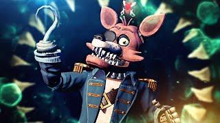 CHYBA NIE ROZUMIEM CO SIĘ DZIEJE XD | Five Nights ar Freddy's VR: Curse of Dreadbear #4