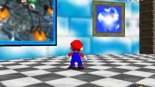 Super Mario 64 Fขll Playthrough (120 Stars + Yoshi bonus area)